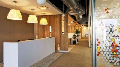 5 Best Tips for Corporate Interior Design