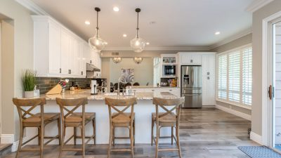 10 Tips to Make Your Home More Spacious Than It Is