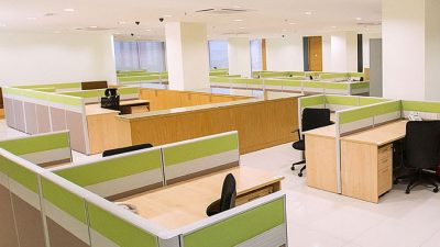 Managing Office Renovation Effectively