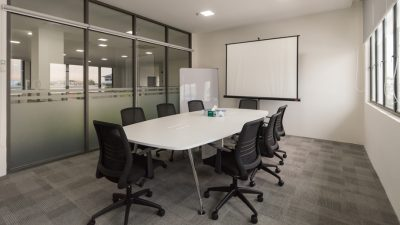 The Art of Effective Office Renovation
