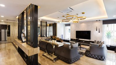 The Importance of Interior Design When Listing Your House