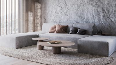 The Importance of Texture in Interior Design