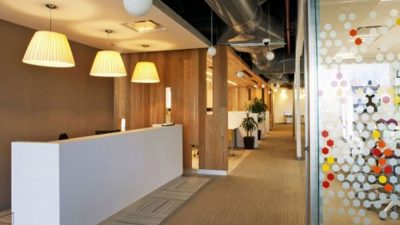 5 Best Tips for Corporate Interior Design