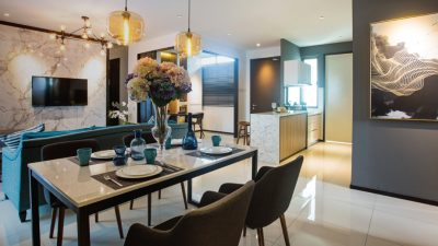 Consideration Before Deciding Your Interior Design