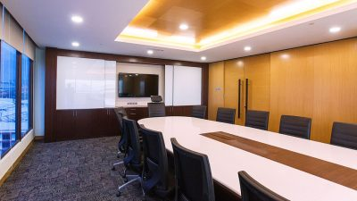 Office Interior Design Improvement Tips