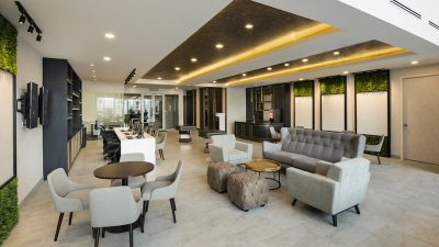 Saving Budget on Interior Design and Construction