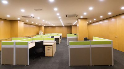 Why is Office Renovation Important